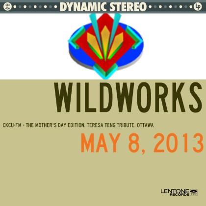 May 8 Vinyl