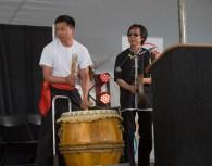 Lion Dance at 2016 Ottawa Dragon Boat Festival-3