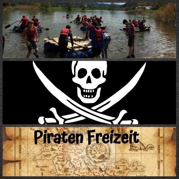 Achtung Piraten in Sicht