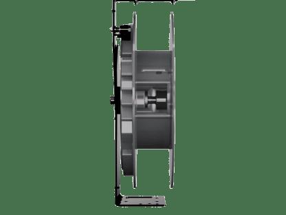 Balcrank 2140-xxx EVO Reel End view