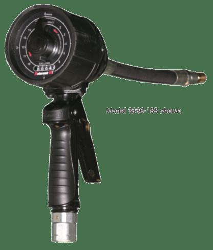 Balcrank 3330-188 MR Oil Meter