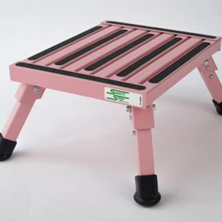 Safety Step S-07C-P Pink