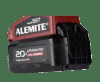 Alemite 343521 20v Battery