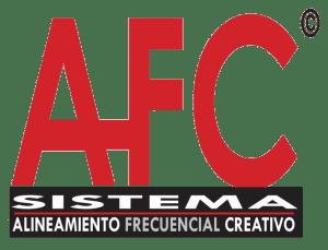 LOGO Sistema alineamiento frecuencial creativo