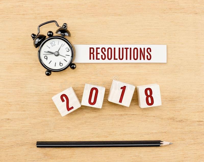 ¡EMPIEZA EL 2018 MEGA CONECTADO! Las 5 resoluciones espirituales para fin de año que no deben faltar en tu lista.
