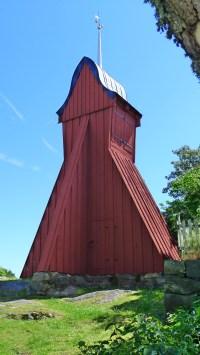 Bell Tower on Dalarö