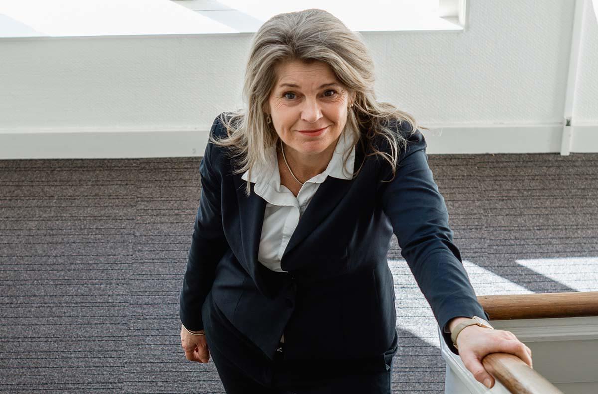 Astrid Booij Liewers
