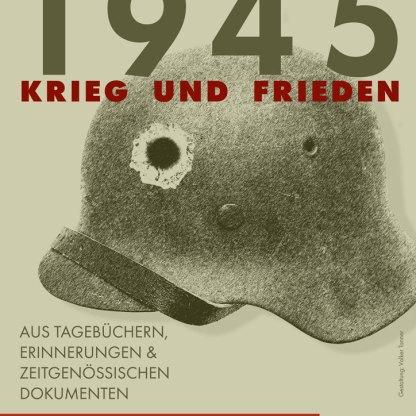 Ausstellung: Wilhelmshorst 1945. Krieg und Frieden
