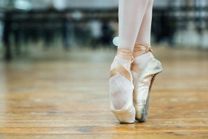 Wilhelm Dance Shoes