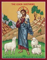 IX: Our Good Shepherd