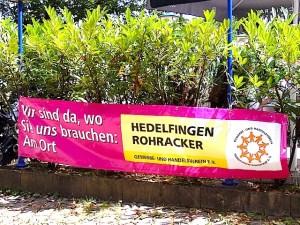 28 GHV Banner