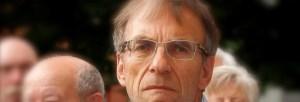 Stuttgart Bürgermeister Werner Woelfle