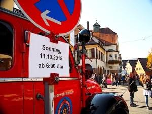 19. Knausbira Sonntag Stuttgart Hedelfingen 11.10.2015