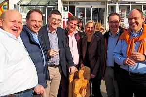12. Martinimarkt Stuttgart Sillenbuch 8.11.2015