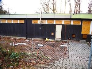 Notunterkunft Gorch-Fock-Str. 32 Stuttgart-Sillenbuch