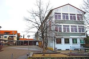 Schillerschule Ostfildern Ruit