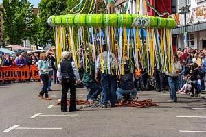 Maifeiern 2016 Kemnat Rohracker Wangen Heumaden