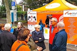20. Knausbira-Sonntag Stuttgart Hedelfingen 9.10.2016
