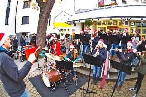 Wangener Hobbykünstler-Weihnachtsmarkt 26.11.2016