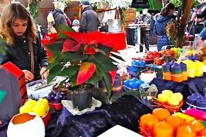 Rohracker Weihnachtsmarkt 26.11.2016