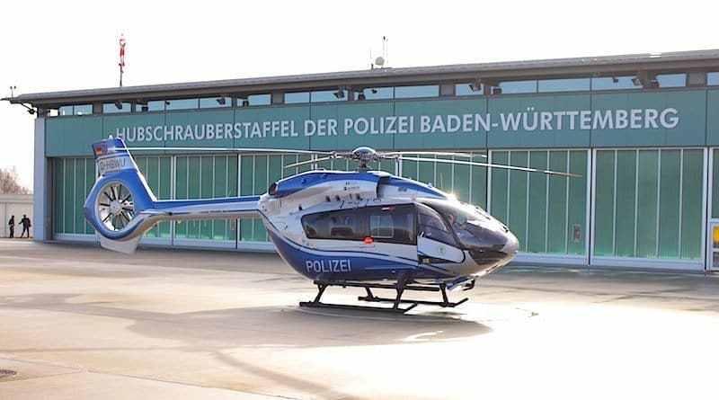 Ostfildern: Drei Polizeieinsätze an einem Abend