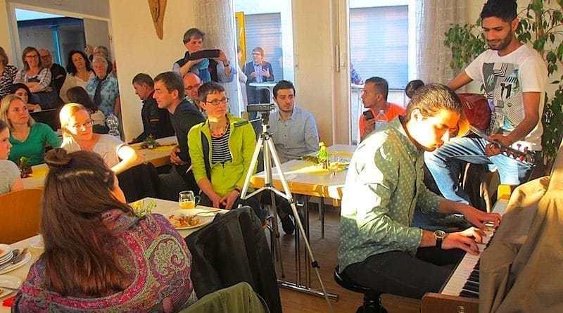 Cafe Syria Ostfildern