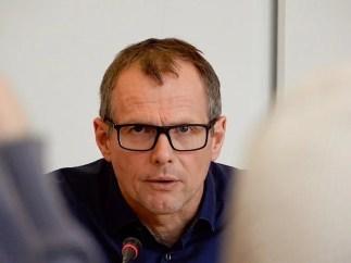 Dirk Thürnau im UTA