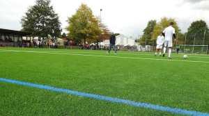 TSV Heumaden Untere Hasenwedel
