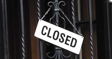 Bezirksamt Wangen geschlossen