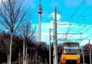 Gleisarbeiten über Ostern – U7 und U15 betroffen