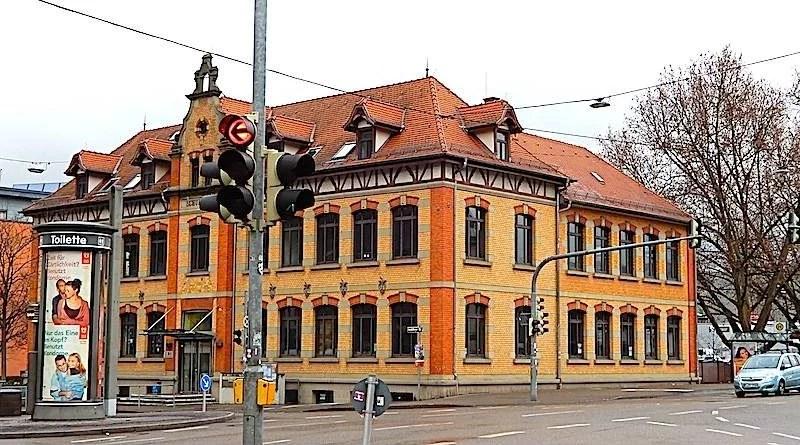 Hedelfinger Straße 163