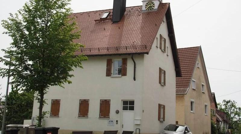 Schemppstraße 10 Stuttgart Riedenberg