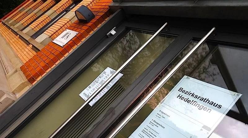 Bürgerhaus Hedelfinger Str. 163