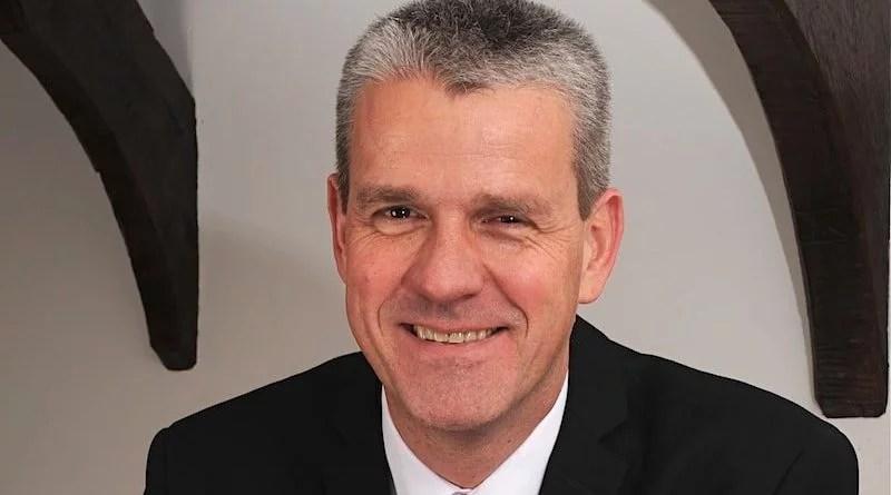 Ostfildern Oberbürgermeister Christof Bolay
