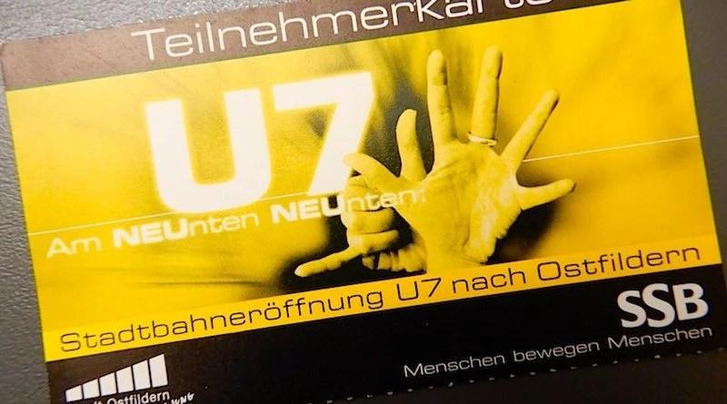 SSB U7 und U8