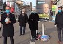 Frank Nopper für mehr Bürgerbeteiligung