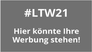 Werbefeld 1 zur Landtagswahl