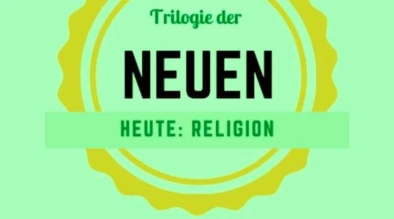 Logo Trilogie der Neuen