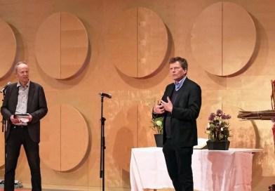 PR-Anzeige: Nachtschicht-Gottesdienst zum 3. Ökumenischen Kirchentag