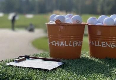 Golf-Schnuppertag bei der GolfKultur am 30. Oktober