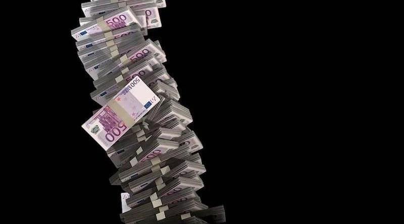 Millionen für Sporthallen – Haushaltsantrag der CDU