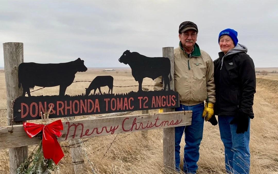 Customer Spotlight- Don & Rhonda Tomac
