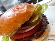 BRGR.CO Soho - The Butcher's Cut (one of the Gourmet Signature BRGRS)