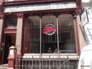 Joe's Southern Kitchen - Huge Windows