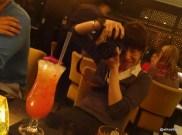 Benares Restaurant (Mayfair) - Cocktail Photography (Allie Suwanrumpha)