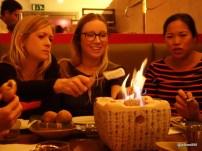 Flesh & Buns - Campfire Dessert Experience