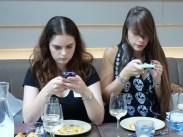 Lima Restaurant London - iPhone-o-graphy