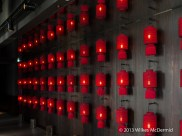 Hutong - Raised Red Lanterns