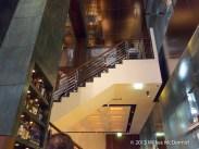One Canada Square - Mezzanine Level
