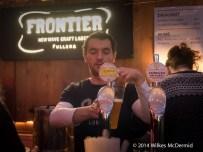 Frontier Beer Bar